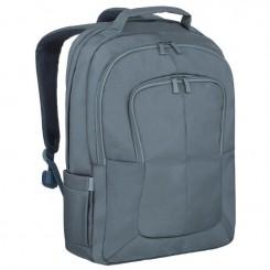 Sac à dos pour ordinateurs portables Backpack 17.3 pouces RIVACASE 8460 - Aquamarine