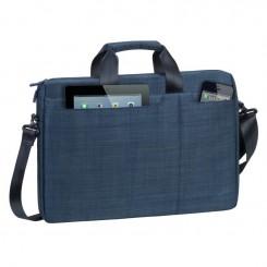 Sacoche pour ordinateurs portables 15.6 pouces RIVACASE - 8335 - Bleu
