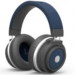 Micro-casque Promate Sans Fil / Bleu