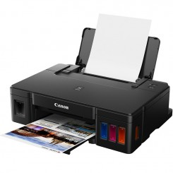 Imprimante Jet d'encre Canon Pixma G1410 - Couleur