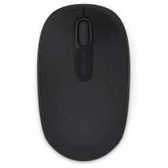 Souris sans fil Microsoft Wireless Mobile 1850 / Noir
