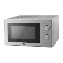 MICRO ONDES BEKO - 20 L - MOC20100S - Silver