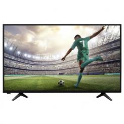 """TV Smart HISENSE 43"""" Android - UHD 4K - Wifi avec Récepteur intégré"""