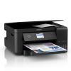 Imprimante Jet d'encre Multifonction - EPSON ECOTANK - L6160 - 3 en1 Couleur
