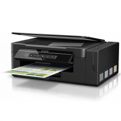Imprimante Jet d'encre Multifonction à Réservoir Intégré - EPSON ECOTANK ITS - L3060 - 3 en1 Couleur