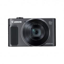 Appareil photo Canon PowerShot SX620 HS - Noir