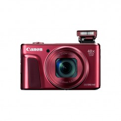 Appareil photo Canon PowerShot SX720 HS - Rouge