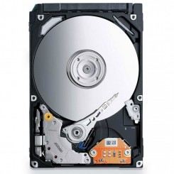 "Disque dur interne Toshiba 500Go - HDD 2.5"""