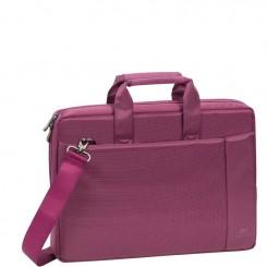 Sacoche pour ordinateurs portables 15.6 pouces RIVACASE - 8231 - Purple