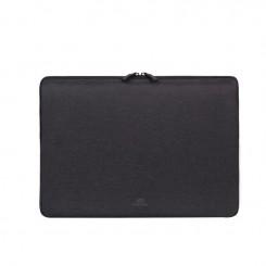 """Pochette d'ordinateur portable 13.3"""" RIVACASE 7703 - Noir"""