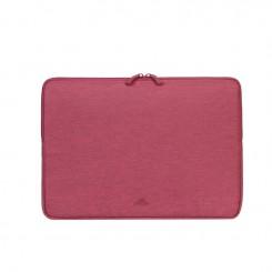 """Pochette d'ordinateur portable 13.3"""" RIVACASE 7703 - Rouge"""