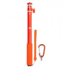 U-SHOT TELESCOPIC POLE ORANGE - Xsories