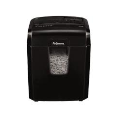Destructeur Coupe Croisée 8C - Fellowes