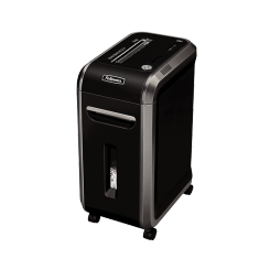 Destructeur 99Ci Coupe croisée - Fellowes