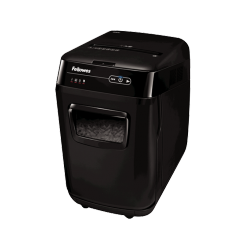 Destructeur AutoMax 200C Coupe croisée - Fellowes
