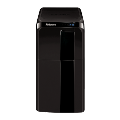 Destructeur AutoMax 300C Coupe croisée - Fellowes