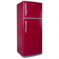 Réfrigérateur FRG 45,2 (450L) 4* - Mont Blanc - Rouge