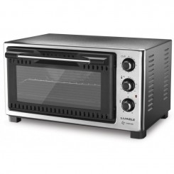 FOUR Electrique Luxell - 40L - LX 13675 - Inox