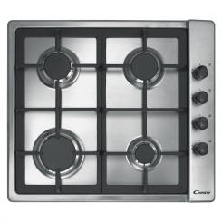 Plaque de cuisson Candy - CLG64SGX - Inox