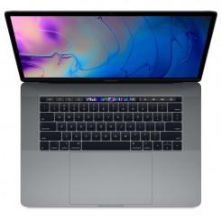 Apple MacBook Pro Retina - 15.4 pouces - Core i7 2.6GHz - SSD 512Go - Gris