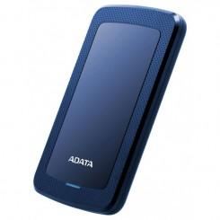 Disque dur externe Adata HV300 1To USB 3.1 - Bleu