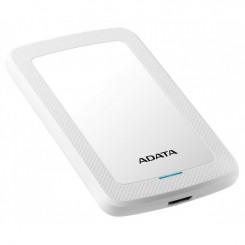 Disque dur externe Adata HV300 1To USB 3.1 - Blanc