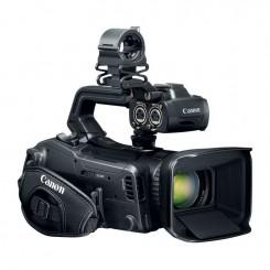 Camescope Canon 4K UHD COMPACT PROFESSIONEL XF-405