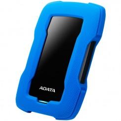 Disque dur externe Adata Anti-Choc HD330 1To USB 3.1 - Bleu