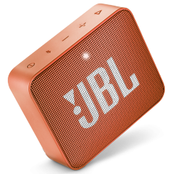 JBL GO 2 Mini Enceinte bluetooth portable - Orange