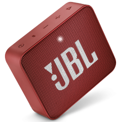 JBL GO 2 Mini Enceinte bluetooth portable - Rouge