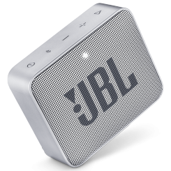 JBL GO 2 Mini Enceinte bluetooth portable - Gris