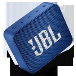 JBL GO 2 Mini Enceinte bluetooth portable - Bleu