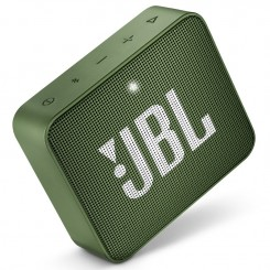 JBL GO 2 Mini Enceinte bluetooth portable - Vert