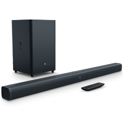 Barre de son JBL BAR 2.1 - Noir