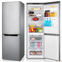 Réfrigérateur Samsung No Frost 310L - RB31FSRNDSA - Inox
