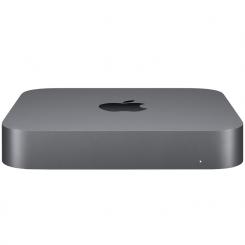 Apple Mac mini - Core i3 3.6GHz - 128GoSSD - Gris sideral