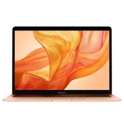 Apple MacBook Air - 13 pouces - Core i5 1.6GHz - SSD128Go - Gold