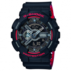 Montre Homme CASIO G-SHOCK GA-110HR-1ADR