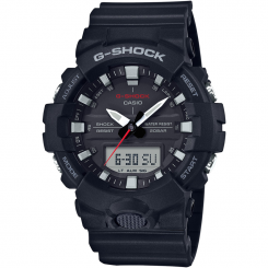 Montre Homme CASIO G-SHOCK GA-800-1ADR