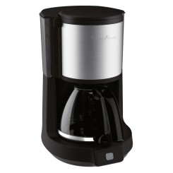 Cafetiere SUBITO MOULINEX 15TAS 1000W - FG360D10 - Silver