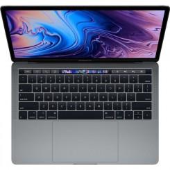 Apple MacBook Pro Retina - 13.3 pouces - Core i5 2.3GHz - SSD 256Go - Gris sidéral