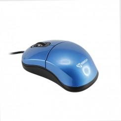 Souris SBOX USB M-900 Bleu