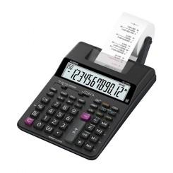 Calculatrice Casio 12 Chiffres DR-100-RC-BK - Noir