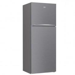 Réfrigérateur Beko 510L NO FROST RDNT51SX - Silver