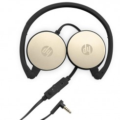 Micro Casque HP - H2800 - Gold