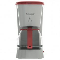 Cafetière 6 Tasses Techwood TCA-685