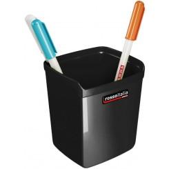Pot a crayon RossoItalia ARDA Noir 8111RIN