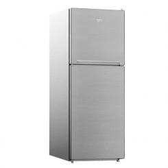 Réfrigérateur Beko 380L NO FROST RDNT38SX - Silver