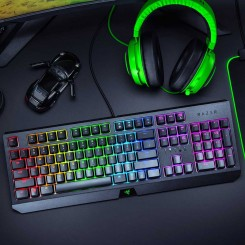 Clavier Razer BlackWidow
