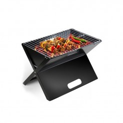 Barbecue Pliable et Portable Swiss Cook